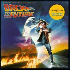 Back To The Future I OST