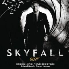 Skyfall OST (Pt.2) - Thomas Newman