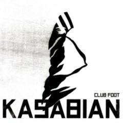 Club Foot (CD1)