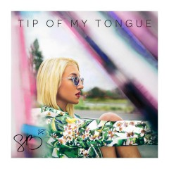 Tip Of My Tongue (Single)