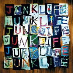Junklife (CD2) - Nagasawa Tomoyuki