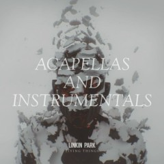 Living Things - Acapellas And Instrument (CD1)