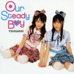 Our Steady Boy - YuiKaori