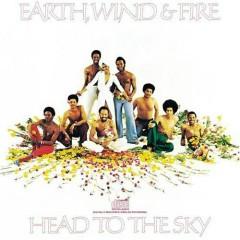 Head To The Sky - Earth Wind & Fire