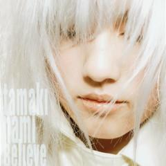 Believe - Nami Tamaki