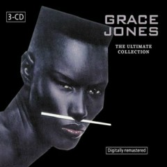 The Ultimate Collection (CD3) - Grace Jones