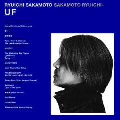 UF (CD1) - Ryuichi Sakamoto