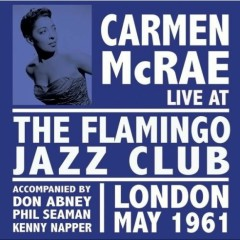 Live At The Flamingo Jazz Club