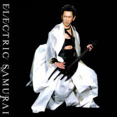 Electric Samurai (CD1)