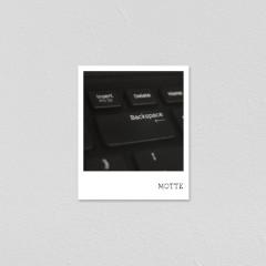 Backspace (Single)