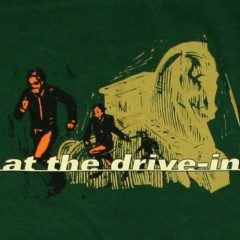 B-Sides - At the Drive-In