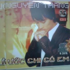 Ước Chỉ Có Em CD1 - Nguyễn Thắng