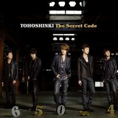 The Secret Code- CD2