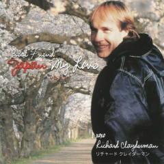 Japan My love - Richard Clayderman