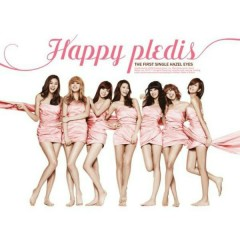 Happy Pledis
