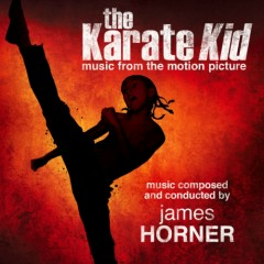 The Karate Kid (2010) OST