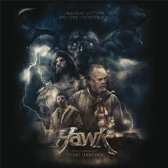 Hawk OST (2011) - Stuart Hancock