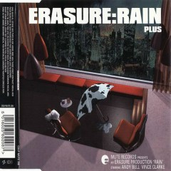 Rain Plus (Singles) - Erasure