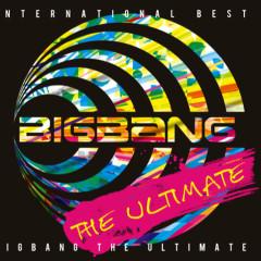 The Ultimate -International Best-