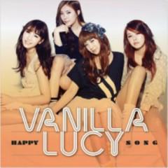 Happy Song - Vanilla Lucy