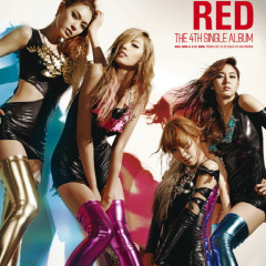 The 4th Single - Red - AS Red