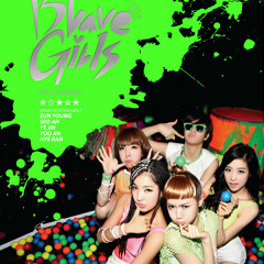 BacK To Da Future - Brave Girls