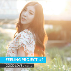 Feeling Project #1  - Kan Mi-Youn