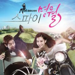 Beautiful Spy OST Part.1 - Bobby Kim