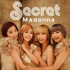 Madonna (Japanese) - Secret