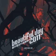 Beautiful Day 2011 (CD5)