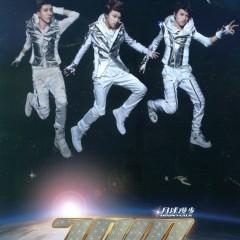 月球漫步/ Moon Walk - JPM
