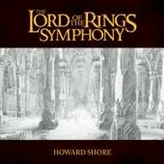 Lord Of The Rings Symphony OST (CD2) - Howard Shore