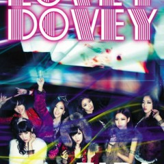 Funky Town (Lovey Dovey)