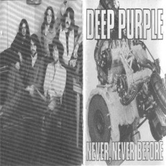 Never Never Before (Montreux Switzerland) - Deep Purple