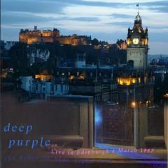 Live In Edinburgh (Edinburgh UK) (CD1)