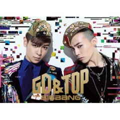 Oh Yeah (Japanese Version) - GD&TOP