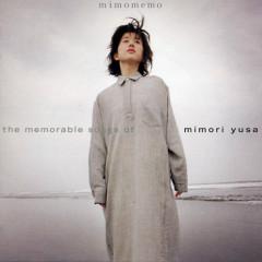 Mimomemo: The Memorable Songs of Mimori Yusa  - Yusa Mimori