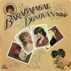 Barabajagal (CD1) - Donovan