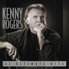42 Ultimate Hits (CD1) - Kenny Rogers