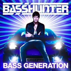 Bass Generation (CD1) - Basshunter