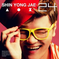 24 - Shin Yong Jae