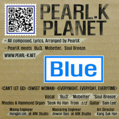 Blue - Pearl.K Planet