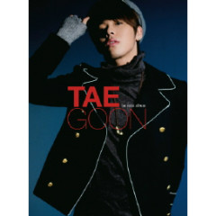 1st Mini Album - Taegoon