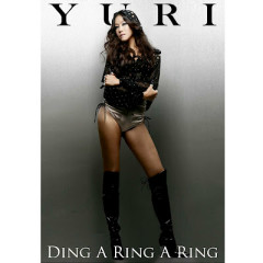 Yuri Digital Single Album - Yuri