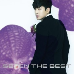 Se7en The Best (CD2) - Se7en