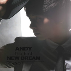 Andy The First New Dream
