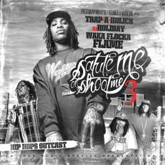 Salute Me Or Shoot Me 3 (CD2)