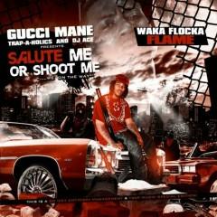 Salute Me Or Shoot Me(CD1)