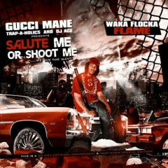 Salute Me Or Shoot Me (CD2)