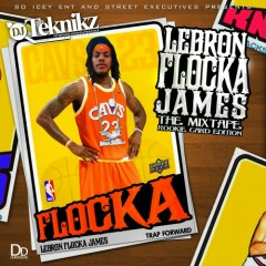 Lebron Flocka James(CD1)